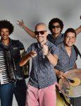 Trio Clandestino se apresenta pela primeira vez em Goiânia