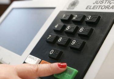 TSE registra substituição de 964 urnas eletrônicas com defeito