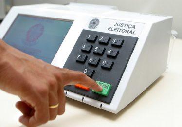 Sete municípios do país elegem novos prefeitos