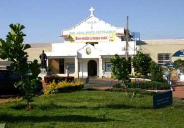 Morre segundo paciente da Vila São Cottolengo por H1N1