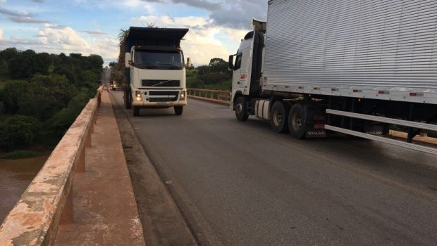 Ponte do Rio das Almas é totalmente liberada após 100 dias de interdição