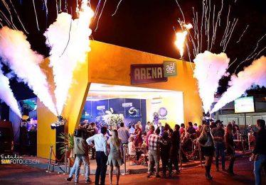 Pecuária de Goiânia 2018 receberá novamente o Estande Arena Aê
