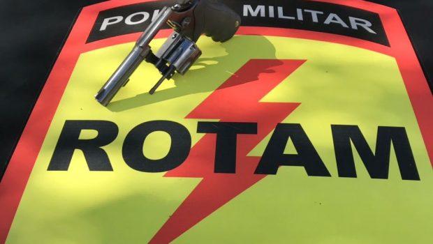 Adolescente suspeito de roubar carro é morto em confronto com a Rotam em Valparaíso de Goiás
