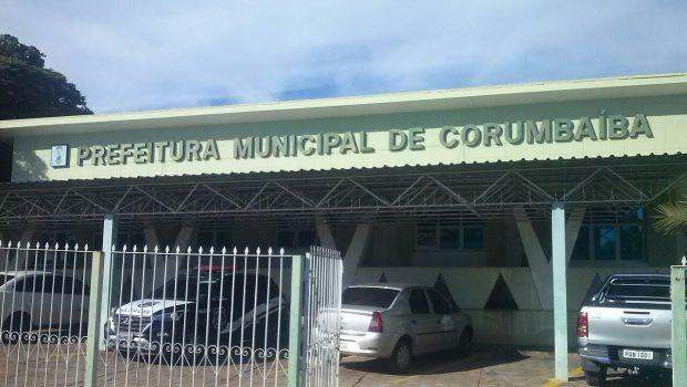Prefeito de Corumbaíba é investigado por superfaturamento de produtos em licitação