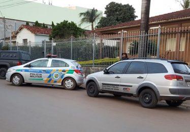 MP deflagra operação para desarticular desvios de recursos da Igreja Católica em Goiás