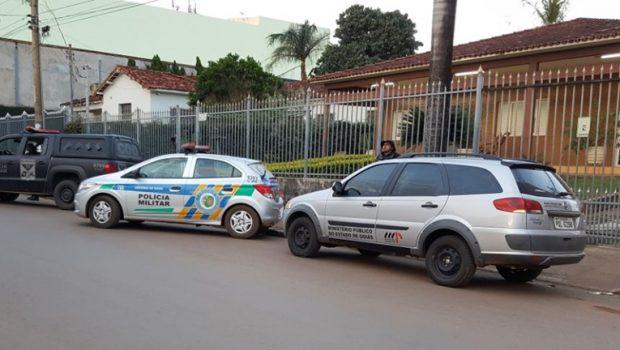Operação prende bispo de Formosa e outros 8 integrantes da Igreja Católica por desvio de dinheiro
