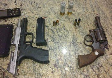 Após dar fuga a detento em Aragarças, dupla morre em confronto com policiais em Mato Grosso