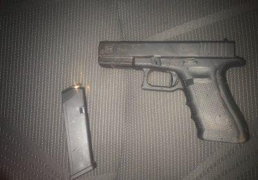 Em 24 horas, nove armas de calibre restrito são apreendidas em Goiânia