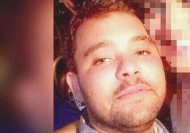 Jovem é morto a tiros em bar da cidade de Jaraguá