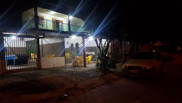 Assaltante morre após ser baleado por policial, em Aparecida de Goiânia
