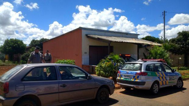 Dois homens morrem durante assalto em bar no Jardim Primavera, em Anápolis