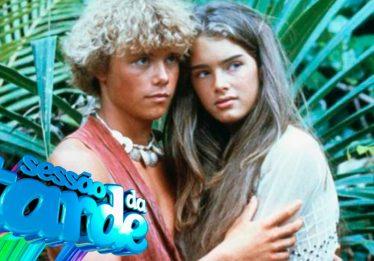Rede Globo revela qual o filme mais exibido na 'Sessão da Tarde' (e não é 'A Lagoa Azul'!)