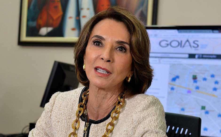 TCE-GO multa Raquel Teixeira por irregularidades na Seduce