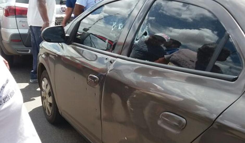 Homem baleado com a mãe em Aparecida de Goiânia responde por morte de três travestis