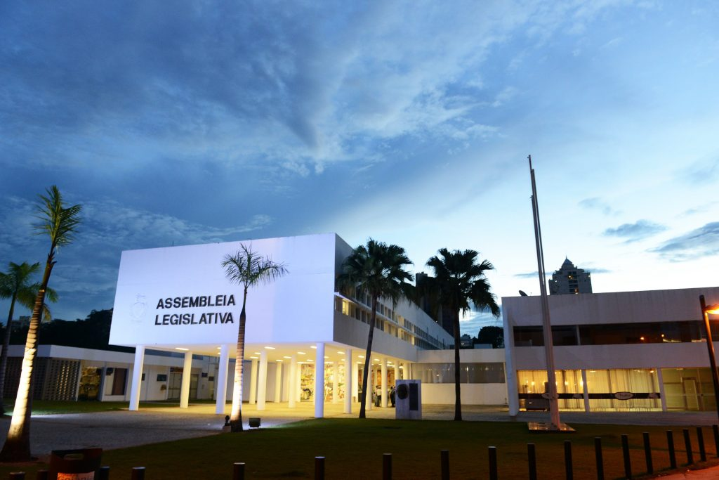 MP denuncia deputado por empregar suposta funcionária fantasma na Alego