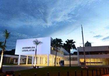 Decreto de calamidade financeira de Goiás é aprovado naAssembleia Legislativa