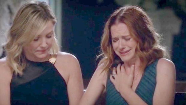 Jessica Capshaw e Sarah Drew deixarão elenco de 'Grey's Anatomy'