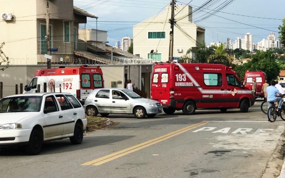 Morre homem que atirou contra a família e depois tentou suicídio, no Parque Anhanguera