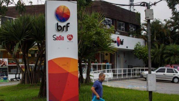 Carne Fraca: PF prende ex-presidente e executivo da BRF, dona da Sadia