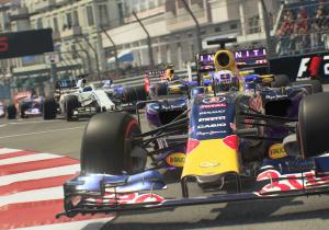 F1 2015 está de graça na Humble Store