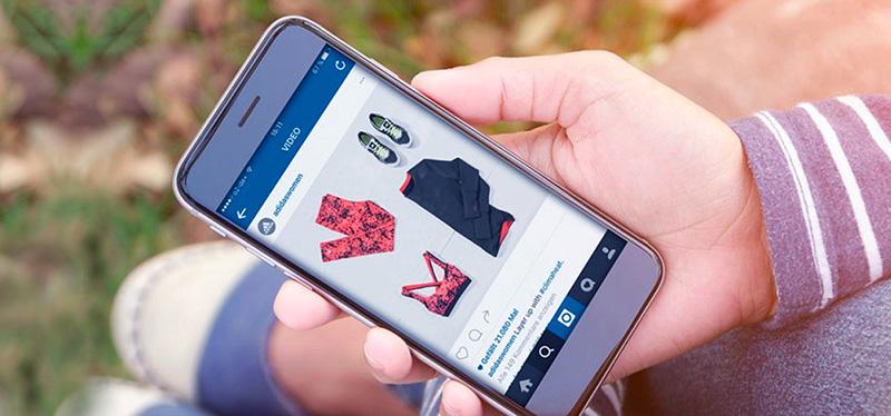 Instagram libera compras no aplicativo para o Brasil