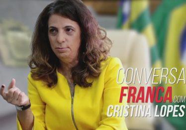 Doutora Cristina entra em lista de políticas brasileiras que merecem ser celebradas