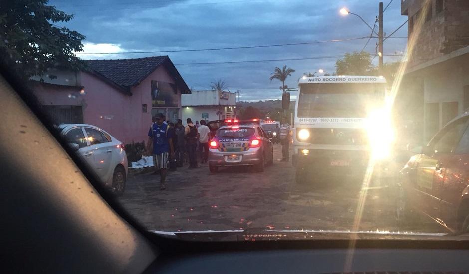 Nove morrem em confrontos policiais, em 24 horas