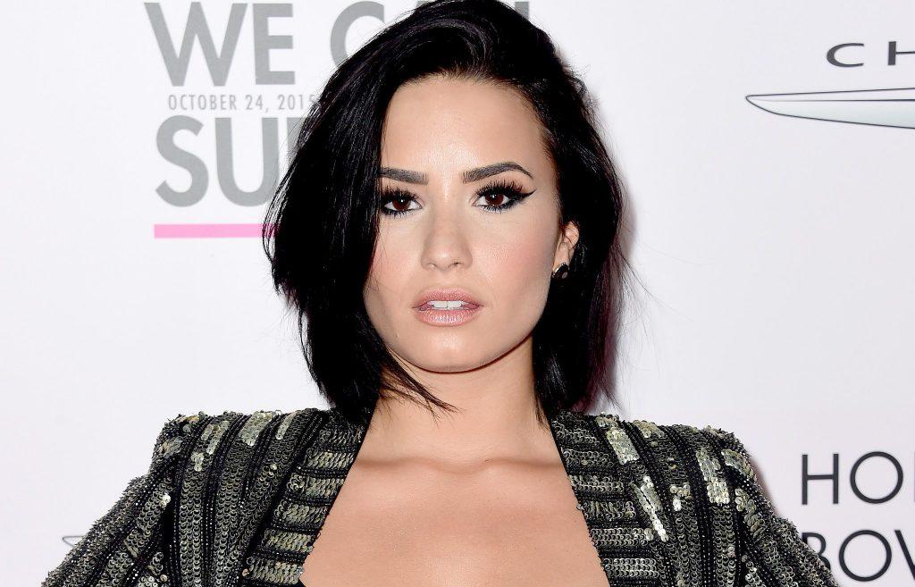 Confirmado! Shows de Demi Lovato no Brasil são adiados para novembro