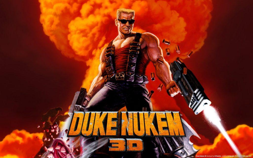 Filme de Duke Nukem deve deixar o personagem menos preconceituoso