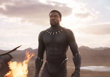 Pantera Negra supera Tomb Raider em bilheteria nos EUA