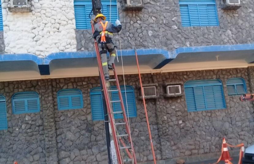 Prefeitura de Niquelândia tem fornecimento de energia suspenso por falta de pagamento