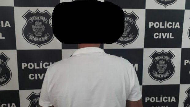 Após 10 anos de abusos, pai é preso por forçar filha a manter relações sexuais em Valparaíso