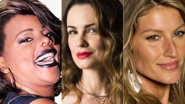 No Dia Internacional da Mulher, famosas falam sobre lutas femininas