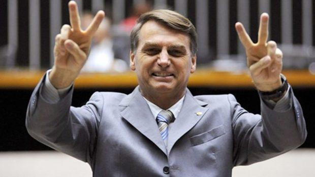 Bolsonaro venceu em 21 capitais brasileiras: Goiânia ficou em quarto lugar
