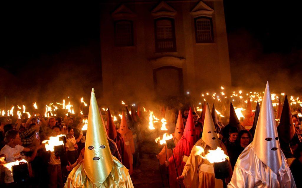 Cidade de Goiás espera cerca de 50 mil turistas durante Semana Santa