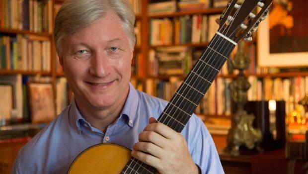 Fábio Zanon abre temporada do Concertos Didáticos da UFG neste domingo (25)