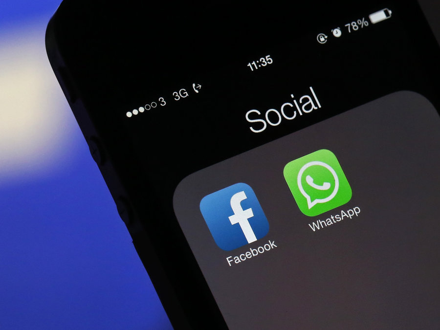 Cofundador do WhatsApp incentiva usuários a deletarem Facebook