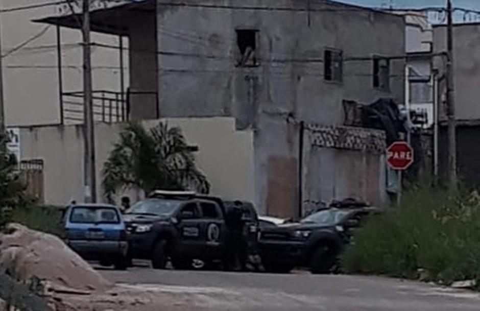 Quatro homens são mortos em confronto com policiais do Giro, em Goiânia