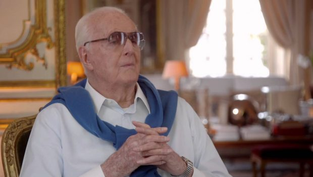 Estilista Givenchy morre aos 91 anos