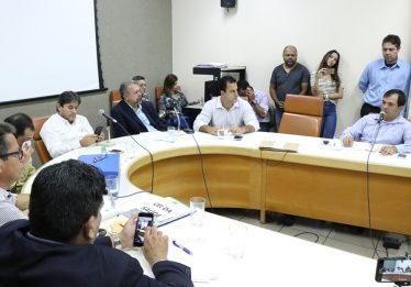 Ex-diretor é ouvido na CEI da Saúde e nega participação na Máfia do Samu