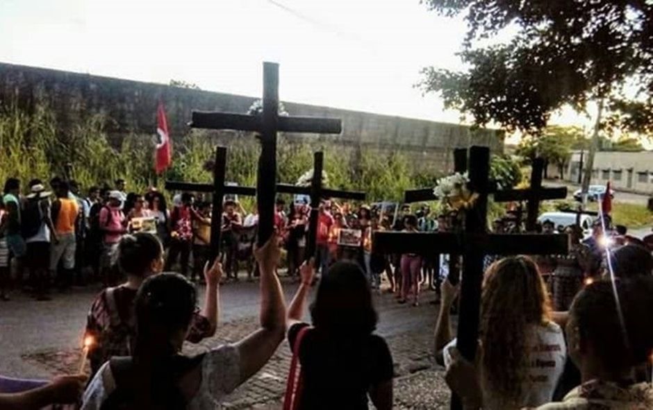 Brasil está entre os quatro líderes globais em homicídios de ativistas