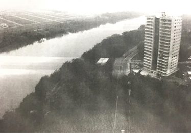 MPF consegue liminar para embargar construção em área de preservação permanente do Rio Paranaíba