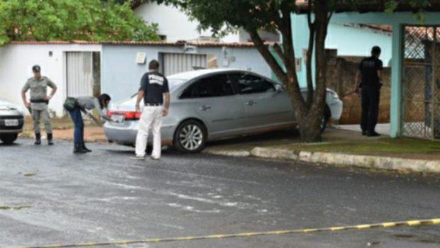 Ao sair de casa, padrasto atropela e mata menino de dois anos de idade em Iporá