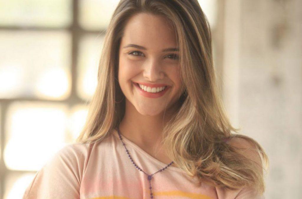 Juliana Paiva será protagonista em próxima novela da Rede Globo