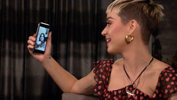Gretchen convida Katy Perry para pegar um bronze no Recife e dançar frevo