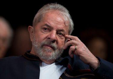 Lula pode ficar preso em sala especial no comando das Forças Armadas