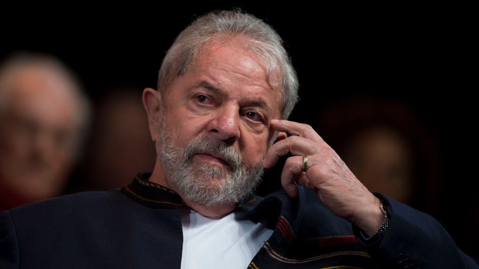 Lula revela intenção de processar Netflix por eventos retratados em 'O Mecanismo'