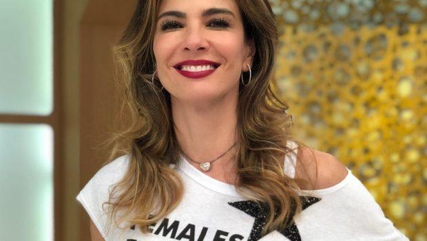 'O ego vai te deixar sozinho', diz Luciana Gimenez