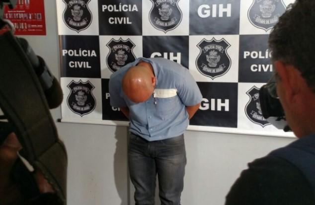 Universitário é preso suspeito de matar piauiense e ocultar corpo em mala