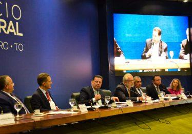 Consórcio Interestadual de Desenvolvimento do Brasil Central tem novo presidente